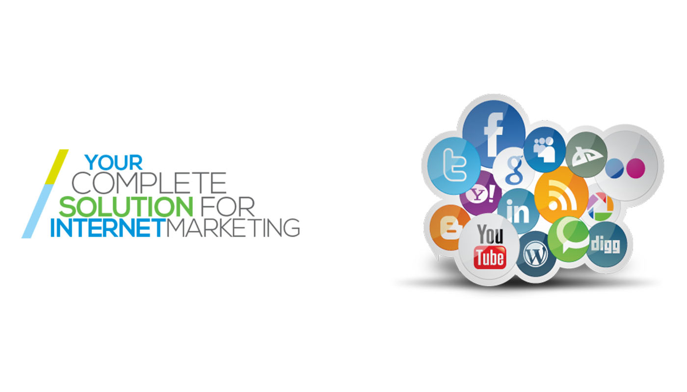 Internet Marketing, Digital Marketing, SEO, SMO