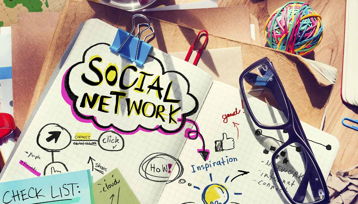 Social Networking, Social Media Optimization, SMO, SMM