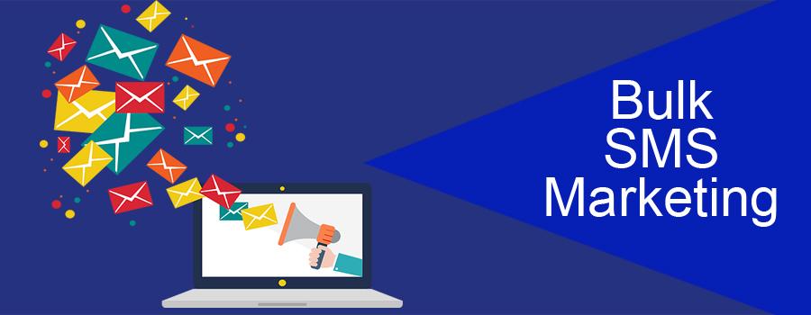 Bulk SMS marketing company Kolkata