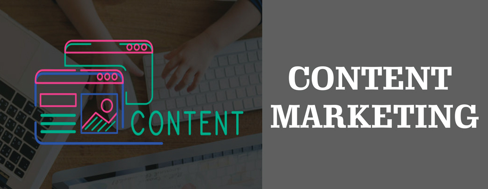content marketing services by BTN Infosolution