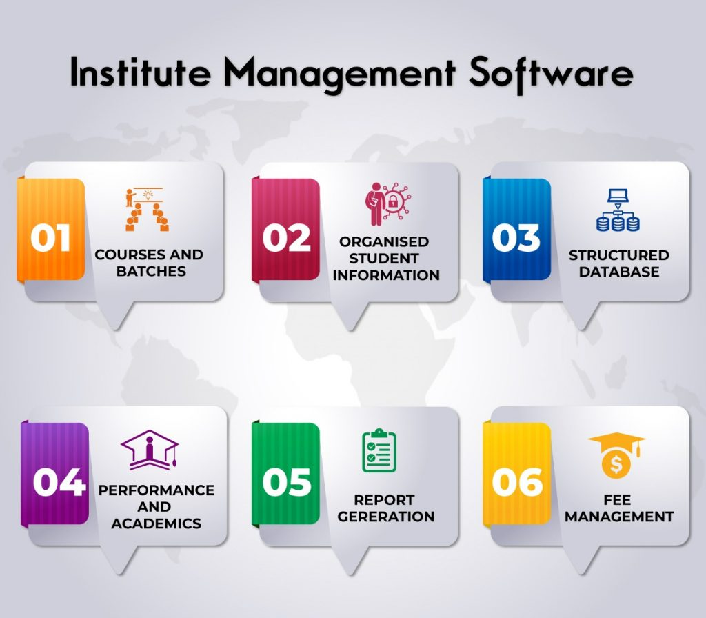 Institute Management Software, Training Institute Management Software, Coaching Center Management Software, Training Center Management Software, Tuition Management Software