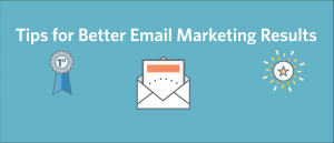 email marketing, email marketing tips, better email marketing
