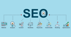 Top 10 Prominent Reasons Of Why SEO Is Important For A Business