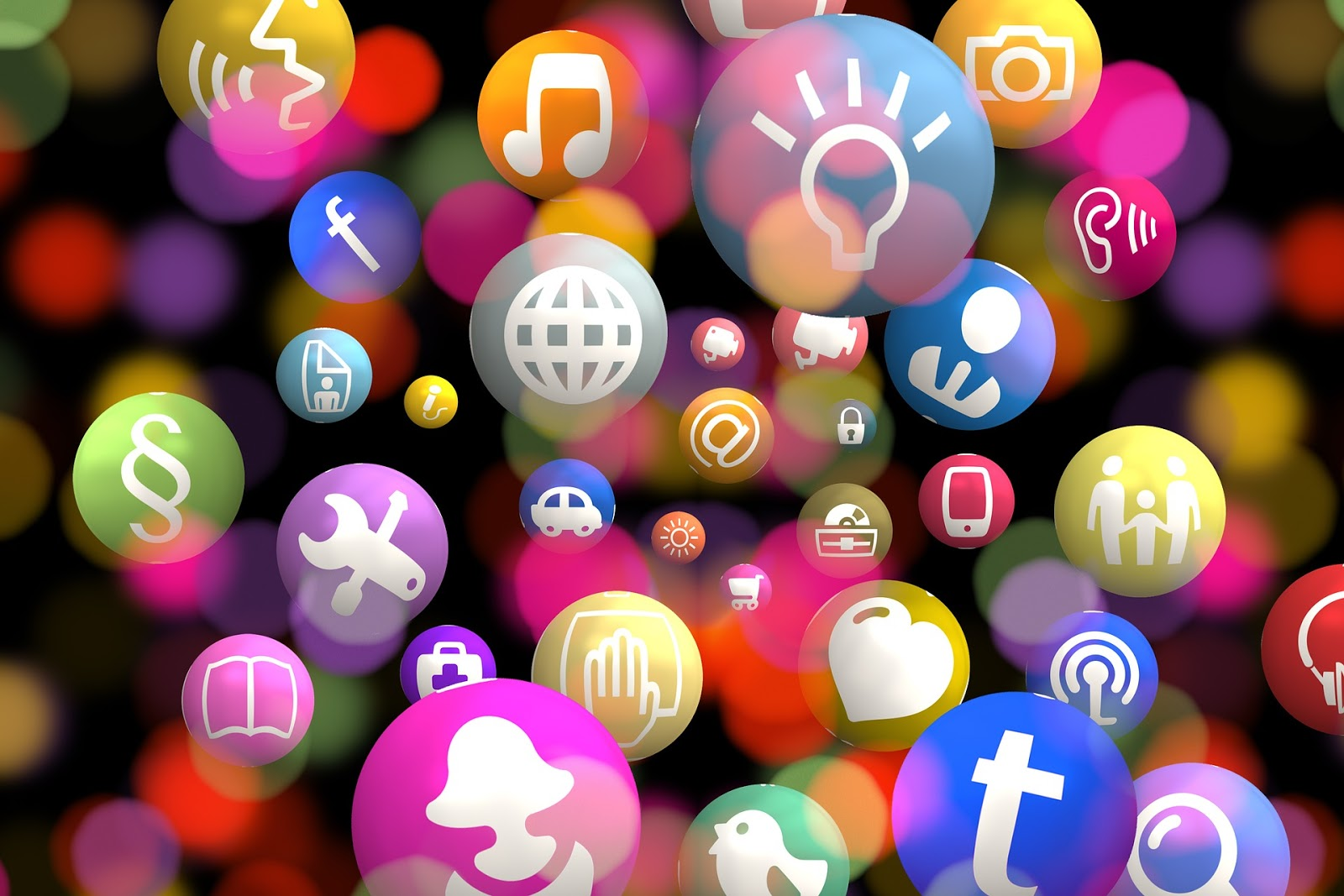 Social Media Strategy – 5 Tips for Boosting Your Small Business!!